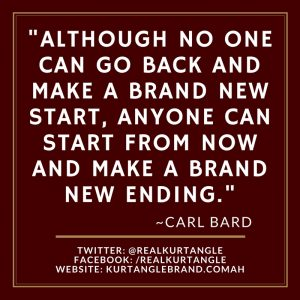 New Year's Resolutions-Kurt Angle Blog