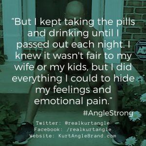#AngleStrong