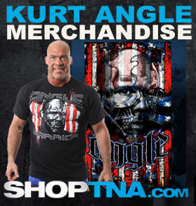 Shop TNA Kurt Angle